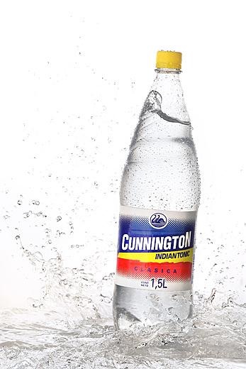 fotografía de gaseosa cunnington