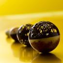 Fotografía de chocolate