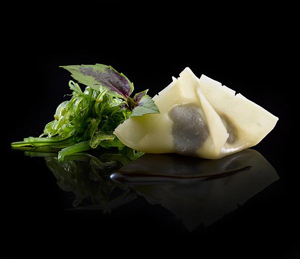 Dim aduki Tamarind Iwao Gastronomy Photography