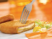 Suprema jamón y queso Granja del Sol Narda Lepes