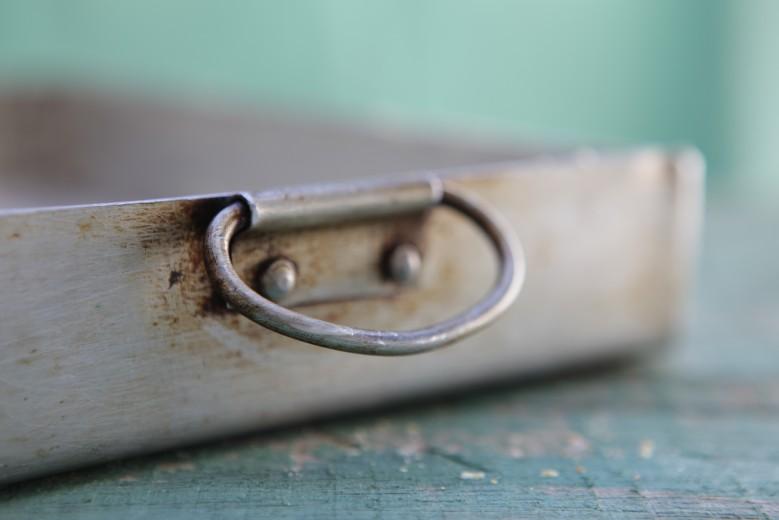 Fotografía de utensilios de cocina fuente