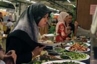 Asia fotografía de gastronomía