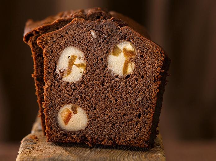 Food photography chocolate
