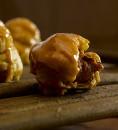 Food photography Dulce de Leche Milk Caramel