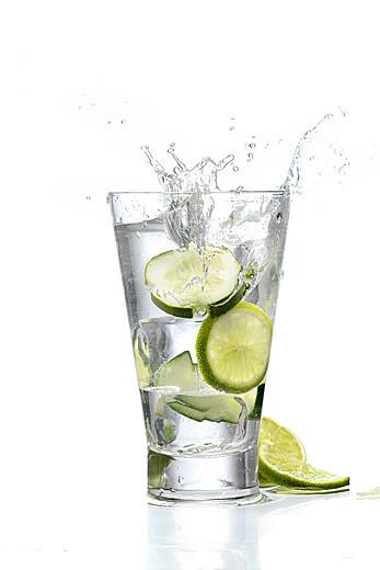 Splash limonada