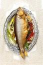 Fotografía de alimentos pescado