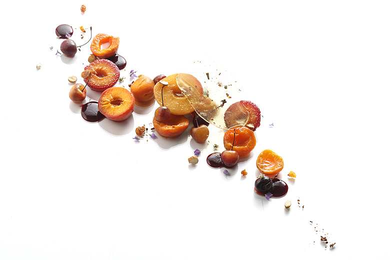 Martin Molteni Pura Tierra Fruits Food Photography
