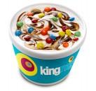 Fotografía de comida rápida Burger King