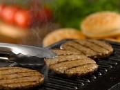Fotografía de alimentos hamburguesas Temaiken