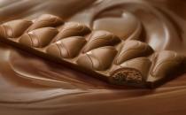Fotografía de Chocolate Milka