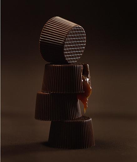 Fotografía de Chocolate Volta