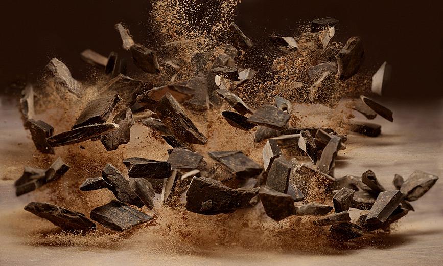 Chocolate Photography Fenoglio