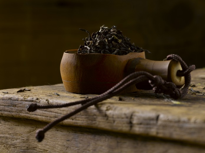 food photography tea
