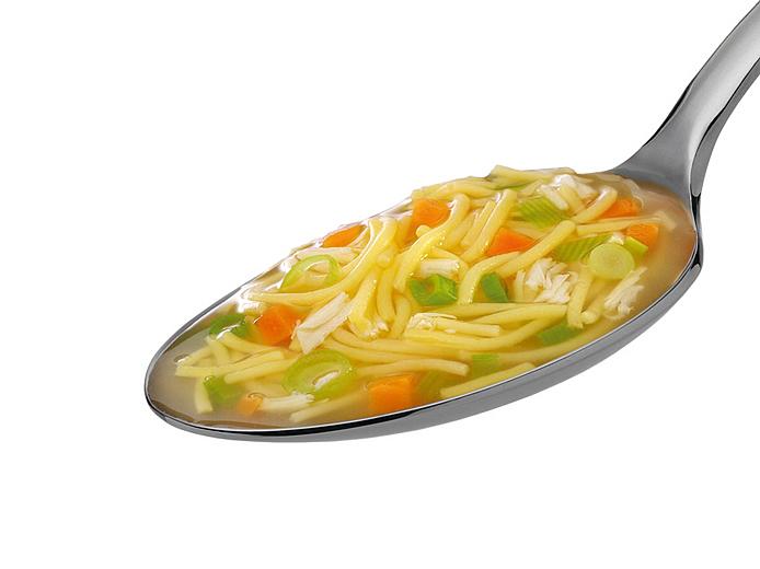 Lucchetti Soups Molinos Río de la Plata