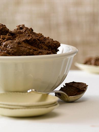 Mousse Oui Oui Chocolate Gourmet