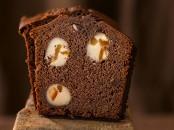 fotografía de alimentos chocolate