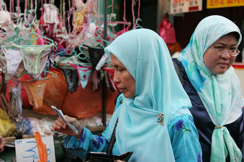 Tangas-en-Kuala-Lumpur