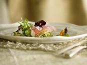 food photography fish
